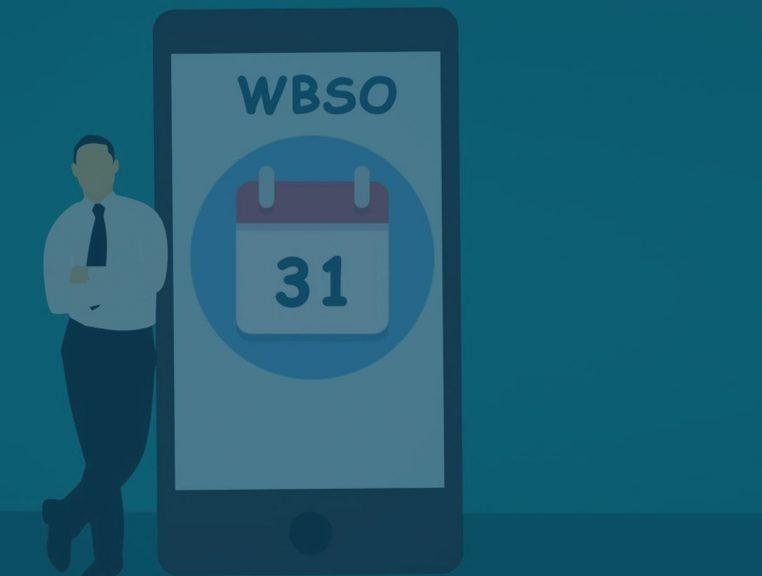 Vrijdag 31 mei: deadline WBSO-aanvragen 2e helft 2019