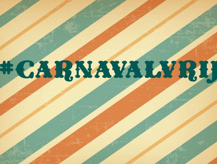 Carnavalssluiting 2018