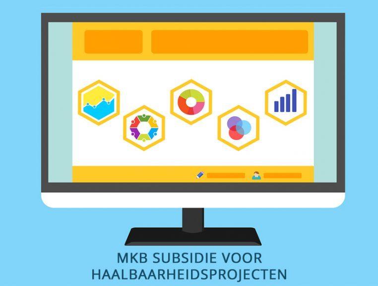 Opening mkb subsidie Haalbaarheidsprojecten 2018